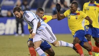 Previa Argentina vs. Ecuador: Con Messi como duda, la Albiceleste enfrenta a Ecuador