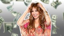 Esto le costó una costilla a Tommy: Thalía recibió un 'humilde' regalo el día de las madres