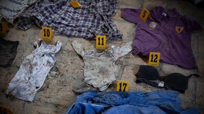 Investigación periodística revela el hallazgo de casi 2,000 fosas clandestinas en México