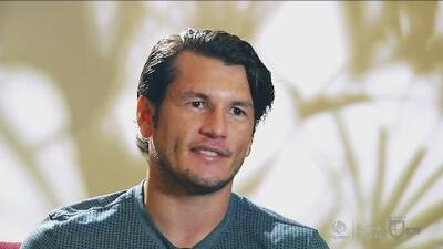 """Nelson Haedo Valdez: """"No veo ningún favorito en nuestro grupo"""""""