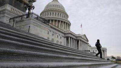 Un partidario antiaborto se declara culpable de amenazar de muerte a una senadora
