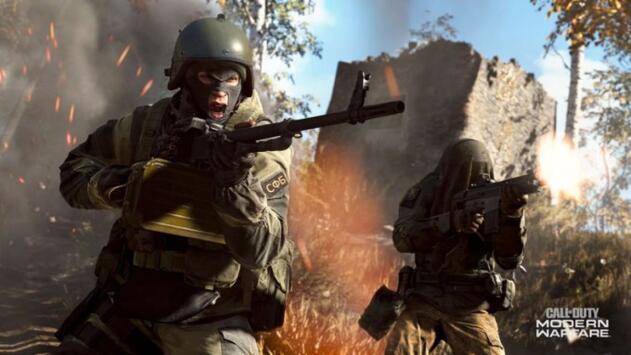 Call of Duty: Modern Warfare abre torneo en el modo de juego 2v2