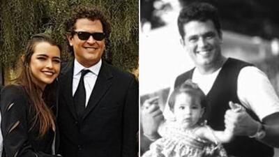La hija de Carlos Vives es (casi) más famosa que su papá