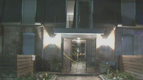 Propietario de una vivienda resultó herido por presuntos ladrones que entraron al lugar