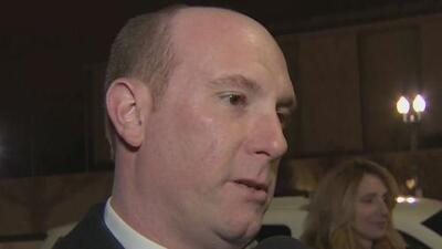 Gobernador de la Florida ofrece gala en Washington para miembros del partido republicano en honor a Donald Trump