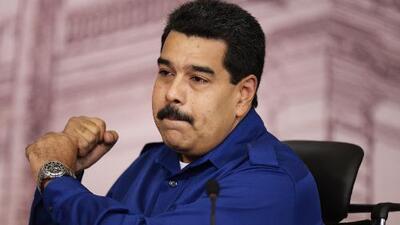 Sobrinos de Maduro son extraditados a EEUU