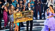 Chef Yisus es el ganador, por designio de los jueces, de Mira Quién Baila Univision All Stars