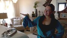 #FullAccess: ¿Qué secretos guarda Chiquis en su cuarto?