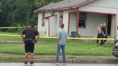 Registran tiroteo al suroeste de San Antonio