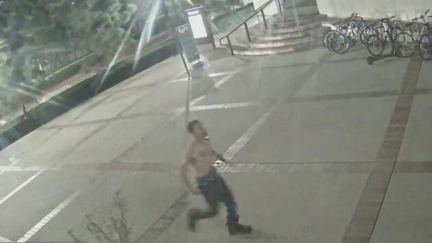 Investigan una serie de ataques ocurridos en menos de una semana en el campus de UCLA