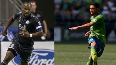 Jornada 29: Bravos clásicos con mucho en juego en el Seattle ante Vancouver y NYRB frente a DC United