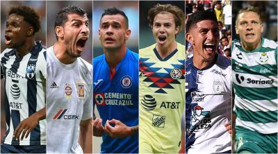 La cartera no te garantiza ser candidato al título de la Liga MX