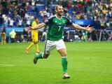 Eslovaquia e Irlanda del Norte aseguraron lugar entre los mejores terceros