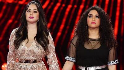Jessica y Gemaliz quedan en la cuerda floja en Reina de la Canción: Azucena ya dijo adiós