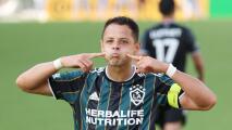 XI ideal de la MLS es liderado por 'Chicharito'  Hernández