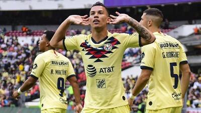 La Jornada 1 del Apertura 2019 es la que más goles ha registrado en los últimos 10 años