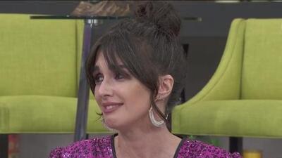 Paz Vega sufre la ausencia de sus hijos por interpretar a Catalina Creel en la próxima versión de 'Cuna de lobos'