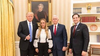 ¿Qué desencadenó la escalada de la política estadounidense hacia Venezuela?
