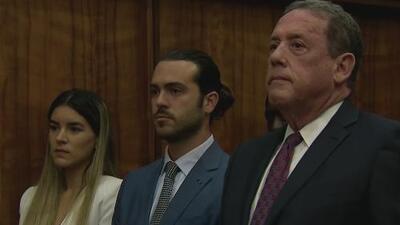 Pablo Lyle deberá pagar una fianza de $50,000, llevar un grillete y permanecer en arresto domiciliario en EEUU