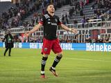Felipe Martins regresa por un año más a D.C. United