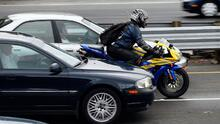 Casi 500 motociclistas murieron durante el 2020 en Texas, decenas en DFW