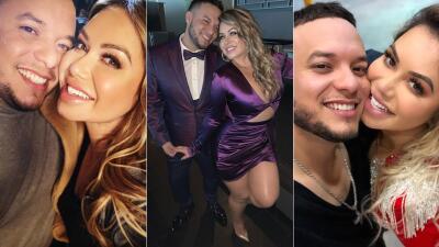 EN FOTOS: Las razones por las que se rumora que Chiquis Rivera y Lorenzo Méndez se casaron en secreto