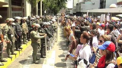 Tu Primer Clic: la OEA analiza crisis en Venezuela