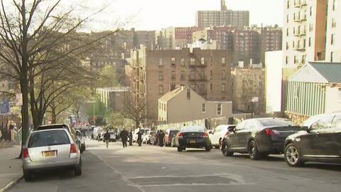 Tiroteo en Washington Heights deja una persona muerta y un policía herido