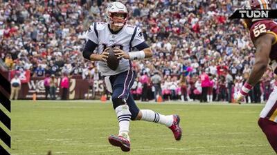 Tom Brady necesita nueva rodillera para el juego de la Semana 6
