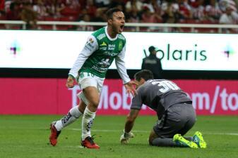 En fotos: El León se comió al Rebaño en la última jornada del Clausura 2018