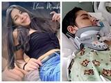 """""""Me la querían desconectar"""": Estudiante hispana sufre accidente que la deja en estado de coma"""