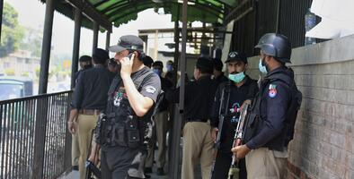 Un ciudadano estadounidense acusado de blasfemia en Pakistán es asesinado en pleno juicio