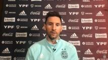 Lionel Messi quiere dar un golpe de autoridad en la Copa América