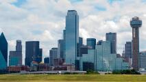 Pronostican cielos mayormente soleados y condiciones secas para este lunes en Dallas
