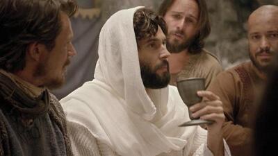Jesús Capítulo 179