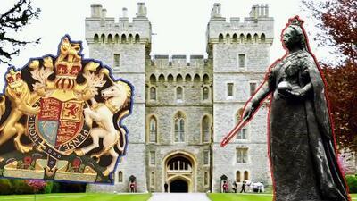 La historia y leyendas que rodean a Windsor, poblado donde se casarán Meghan y Harry