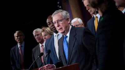 El Congreso da el visto bueno final a la reforma que reduce más impuestos a las corporaciones en la historia de EEUU