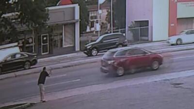 Nuevo video revela más detalles del enfrentamiento entre Pablo Lyle y el fallecido Juan Ricardo Hernández