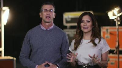 Adriana Monsalve y Félix Fernández te cuentan por qué se hicieron ciudadanos de Estados Unidos