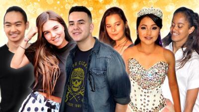 Ellos cumplirán 18 en 2019: conoce a los hijos de famosos que llegarán a la mayoría de edad