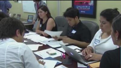 Taller informativo para beneficiarios de DACA en Austin