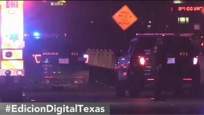 Autoridades investigan aparatoso accidente al norte de San Antonio