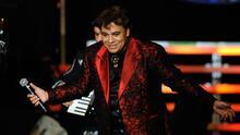 Premios Bandamax rinden emotivo homenaje a Juan Gabriel
