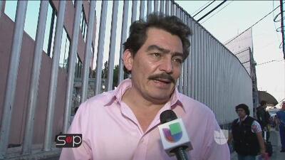 ¿Hay un distanciamiento entre José Manuel Figueroa y su hermano Julián?