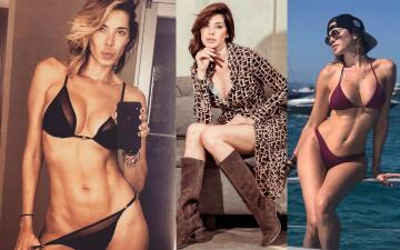 La ex miss Venezuela Aída Yespica se quedó preocupada por el pleito Boy-Gignac