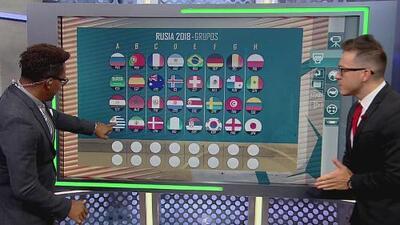 México eliminará a uno de los favoritos del Mundial, según Xavier Sol
