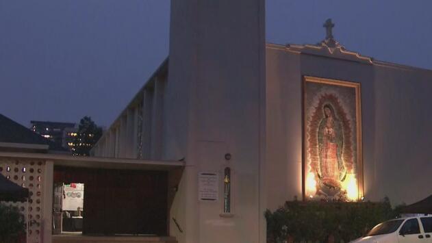 Mexicanos y latinoamericanos católicos ya están listos para los festejos de la Virgen de Guadalupe