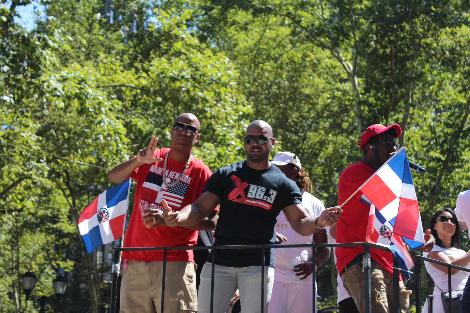 Desfile Dominicano en New York