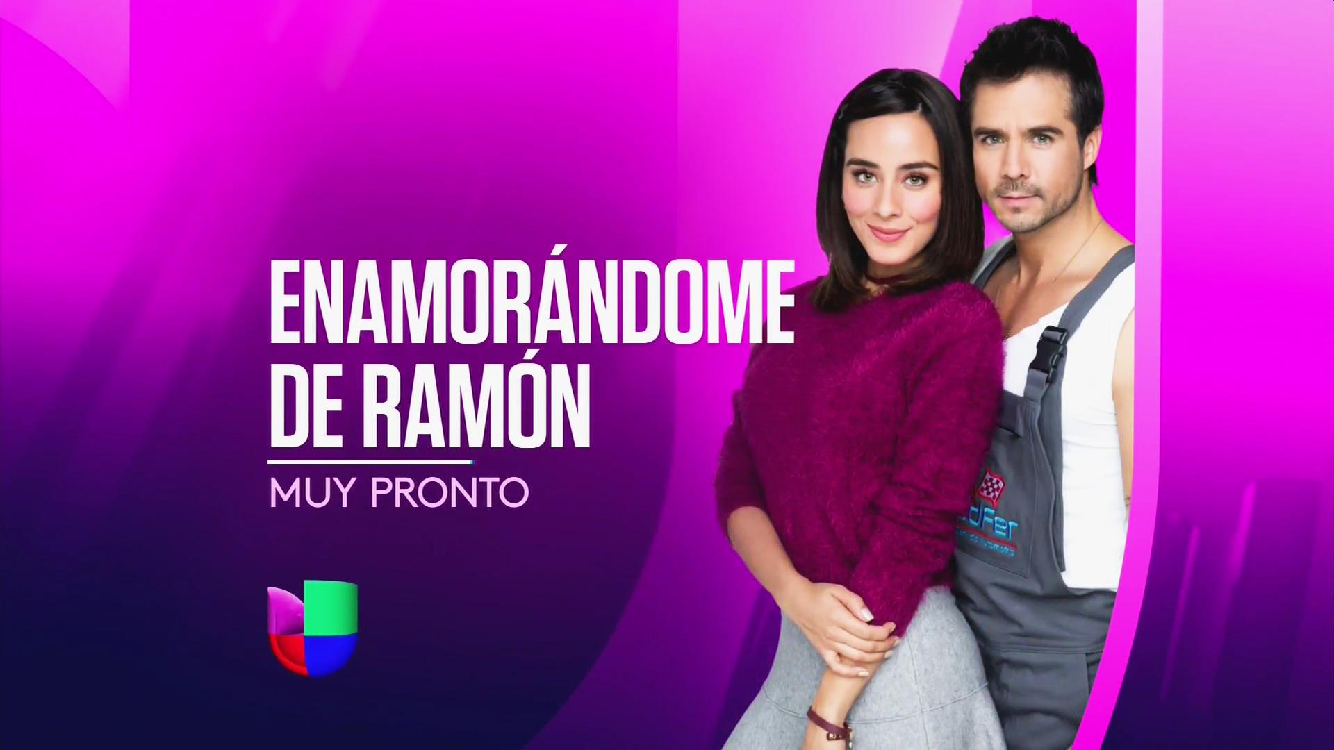 Enamorándome de Ramón' llega a tus pantallas por Univision