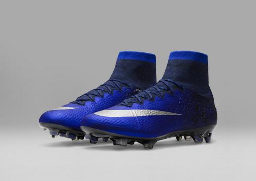 Nike Lanza Las Nuevas Botas De Cristiano Ronaldo Cr7 Diamante